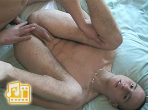 Alex & Marek in Twinks Porn video